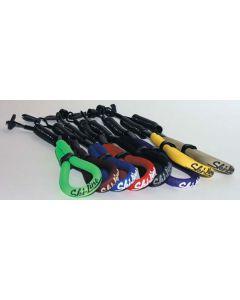 PWC Parts Yamaha, WetJet Floating Wrist Tether Khaki