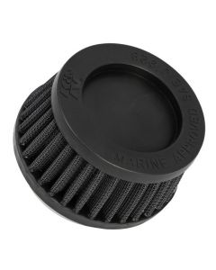 K&N Performance K&N Low Profile Tall Replacement Filter
