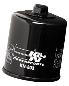 K&N Performance Yamaha FX/VX 2005-2007 K&N Oil Filter