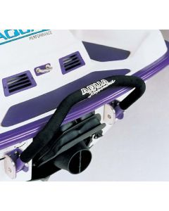 Aqua Performance SeaDoo XP, XP DI, Black PWC Step