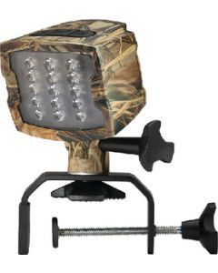 Attwood Multi-Function LED Light, Real Tree Max 4 Camouflage
