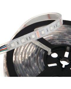 TH Marine Pontoon Under Deck LED Light Kit, RGB, 20'