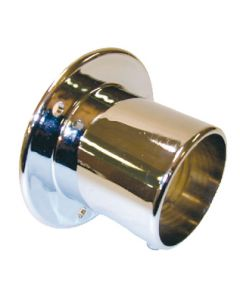 "T-H Marine Supply Flange, Chrome Plated (2"")"