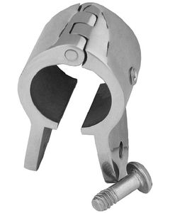 Taco Marine Ss Clamp On Jaw Slide 7/8 In. - Taco