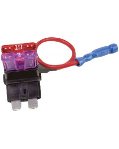 Battery Doctor ATO/ATC Tapa Circuit™ Dual Fuse Holder
