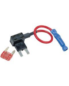 Battery Doctor ATM Mini-Fuse Tapa Circuit™ Dual Fuse Holder