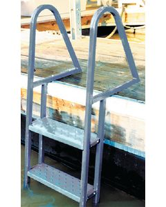 Tie Down Engineering Galvanized Dock Ladder