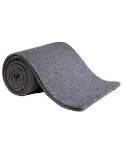 "Tie Down Engineering 11"" X 12' Bunk Carpet, Gray"