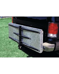 Tiedown Engineering Utility Carrier-Foldup 20 X60 - Utility Carrier