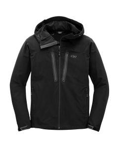 Outdoor Research Men's Ferrosi Summit Hooded Jacket