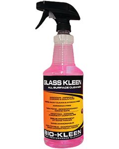Glass Kleen 32 Oz - Glass Kleen All Surface Cleaner