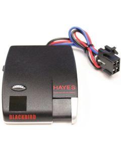 Hayes Brake Controller Blackbird Electric Brake Cntrl - Blackbird&Reg; Brake Controller