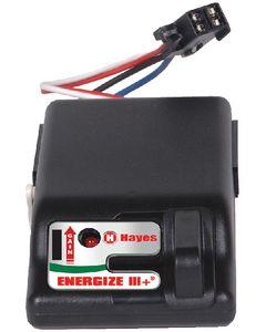 Energize Iii+ Brake Controller - Energize Iii+ Brake Controller