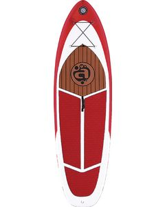 Airhead Cruise 930 Inflat Sup Red