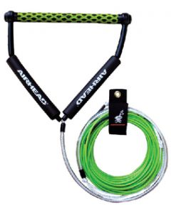 Airhead WAKEBOARD ROPE 4 SECTION