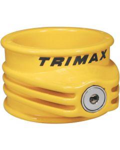 Trimax Locks Ultra Tough 5Th Wheel Lock - Tfw55 Trimax Fifth Wheel Lock