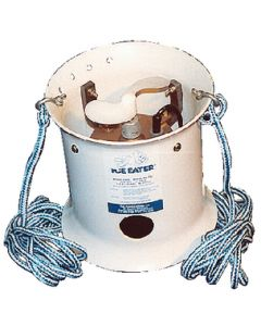 The Power House 1/2 Hp 115v 25ftcord Ice Eater