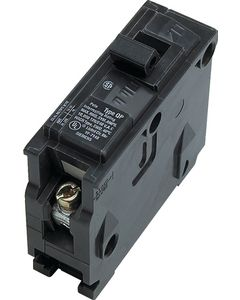 Parallax Power Supply Circuit Breaker Qp. 1-Pole 15A - Replacement Circuit Breakers