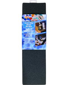 "Incom Step Strip, 6"" x 21"", 1-Pack, Black"