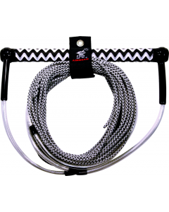Airhead Spectra Wakeboard Rope, 70'