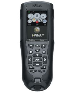 Minn Kota i-Pilot Link Replacement Remote