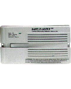Co Det 12V Surface Mt Hardwire - 65 Series Carbon Monoxide Alarm