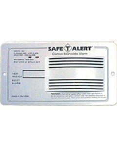 Co Det 12V Flush Mt Hardwire - 65 Series Carbon Monoxide Alarm