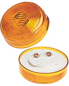 Wesbar Clearance Light Module #30, Amber - Cequent Trailer Products