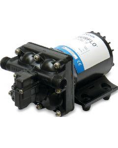Shurflo Aqua King II Automtic Fresh Water Pump, 3 GPM, 24V