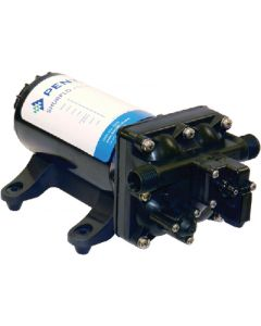 Shurflo Aqua King Ii 4.0 Fresh Water Pump, 24v