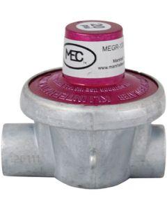 AP Products Economy High Press Reg 30Psi - Excela-Flo Fixed High Pressure Lp Gas Regulators