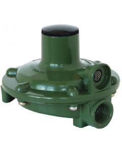 AP Products Ex-Flo Lw Press Reg 1/4X3/8Fpt - Excela-Flo Low Pressure Single Stage Regulators