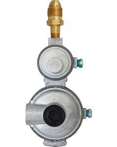 AP Products Regulatr 2-Stg 9:00 Vent Hicap - Excela-Flo Compact Integral Two Stage Regulators