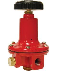 AP Products Hicap Hi Press Adj Reg 0-30Psi - Excela-Flo Adjustable High Pressure Regulators