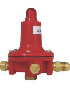 AP Products Megr-6121-30 W/1/4Ininv X 3/8I - Excela-Flo Non-Adjustable High Pressure Regulators