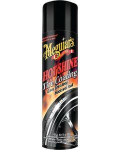 Mequiar's Hot Shine™ High Gloss Tire Coating, 15 oz.