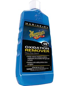 Meguiar's Oxidation Remover no.49, 16oz