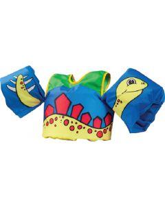 Body Glove Vests Pfd Paddlepal Stego Child Typv