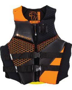 Body Glove Vests Pfd Men Phantom Org/Blk M