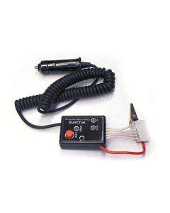 Dinosaur Electronics Quik Check Tester - Circuit Board Testers & Refrigerator Exerciser