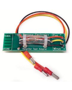 Dinosaur Electronics Tester Adp. Use W/Imt12P Dom. - Circuit Board Testers & Refrigerator Exerciser