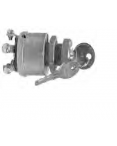 Cole Hersee IGNITION SWITCH