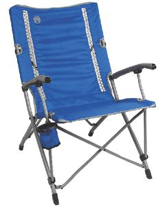 Chair Comfortsmrt Sling Blue - Comfortsmart&Trade; Interlock Sling Chair