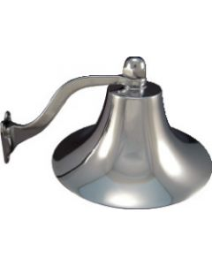 "Marpac 6"" Chrome Bell"