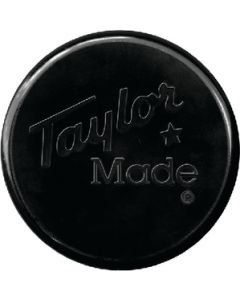 "Taylor Made 3 Blade Cover, 10"" Diameter, Black"