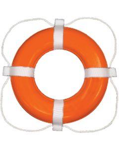 "Taylor Made Ring Buoy, 20"", Orange 363"