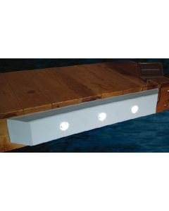 Taylor Made Dock Cushion w/LED Lights, 36""