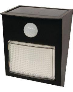Taylor Made Solar LED Motion Sensor Post Light
