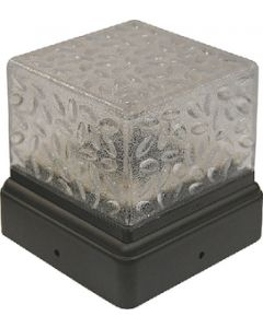 Taylor Made ClearVue™ LED Square Post Light