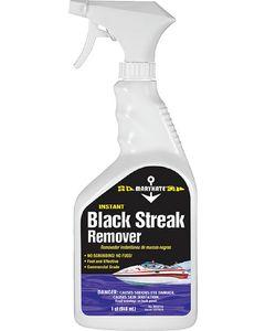 CRC Black Streak Remover, 32 oz.